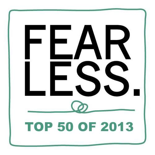 Top 50 fearless Photographers of 2013 Romania