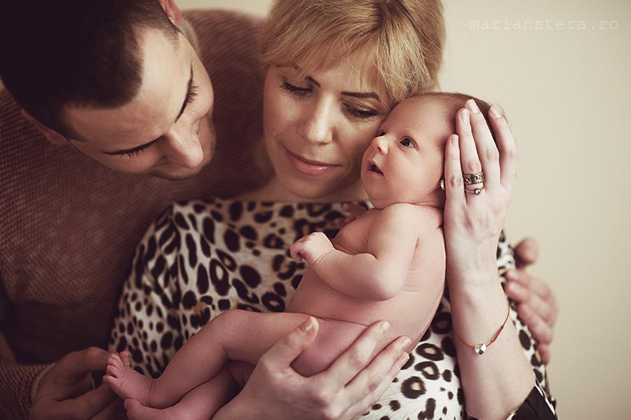 sedinta foto bebelus - gabriela