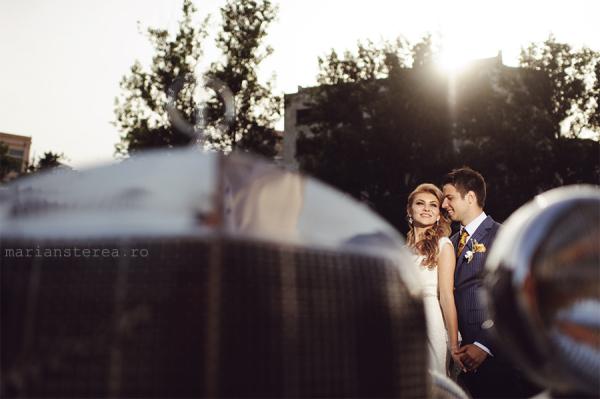 nunta matel alexandru si cristina