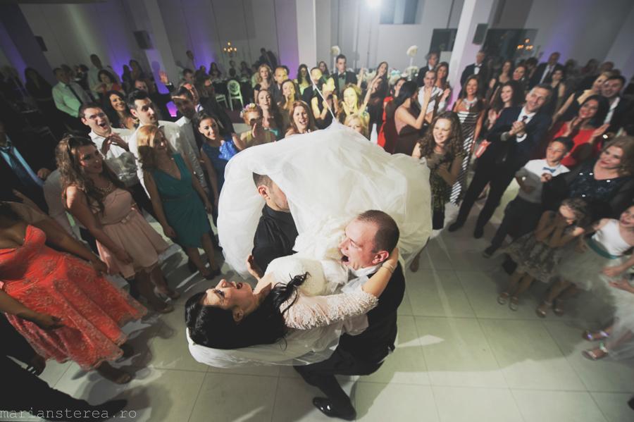 povestea nuntii lor