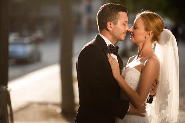 Wedding Session in Paris