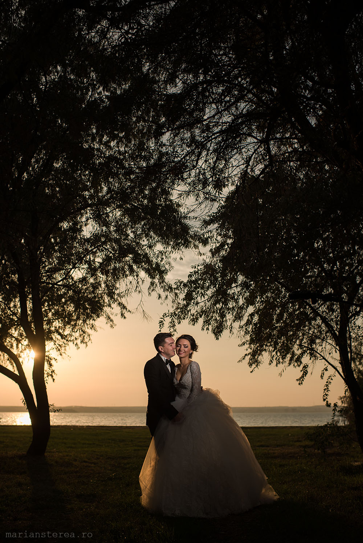 After wedding session Lumi & Coli Halep