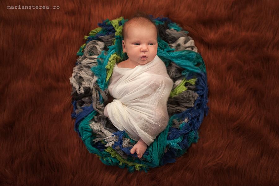 maria newborn