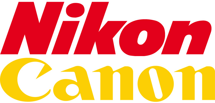 Nikon vs Canon1
