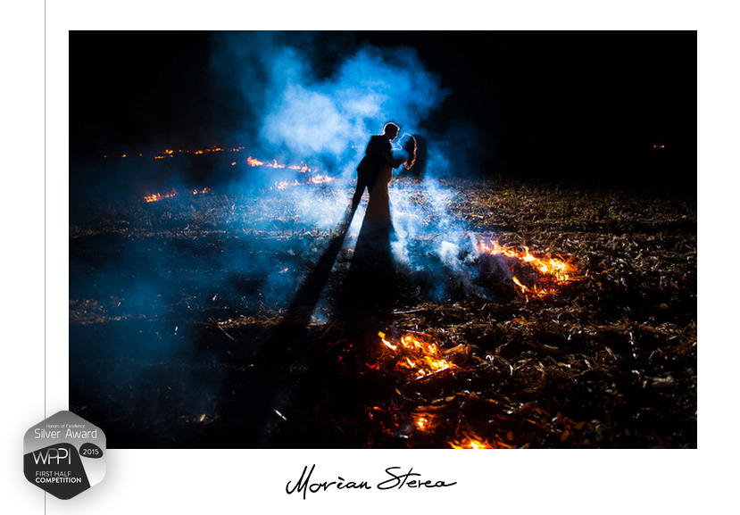 wppi wedding competition marian sterea
