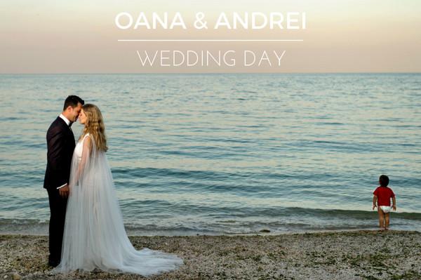 Oana si Andrei wedding slideshow
