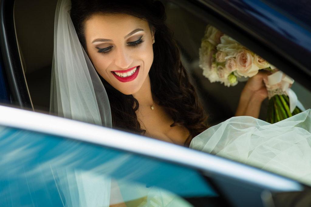 fotograf profesionist de nunta Pitesti