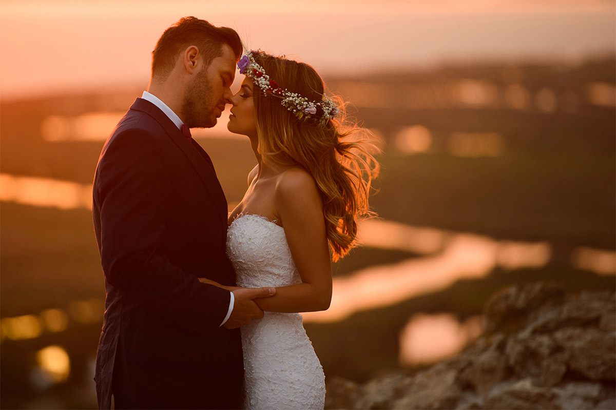 Marian Sterea | Destination Wedding Photographer
