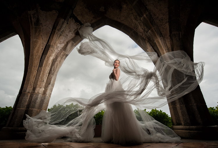 Wedding Photography Workshop in Calabria, Italy
