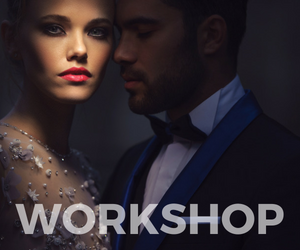 Marian Sterea workshop