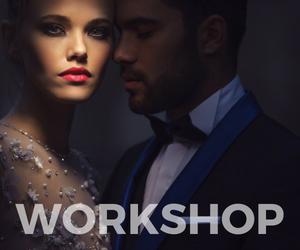 Marian Sterea workshop