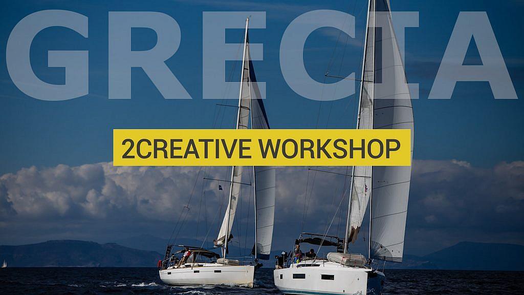 workshop de fotografie de nunta pe yacht. Grecia 2creative Marian Sterea Maruis Tudor