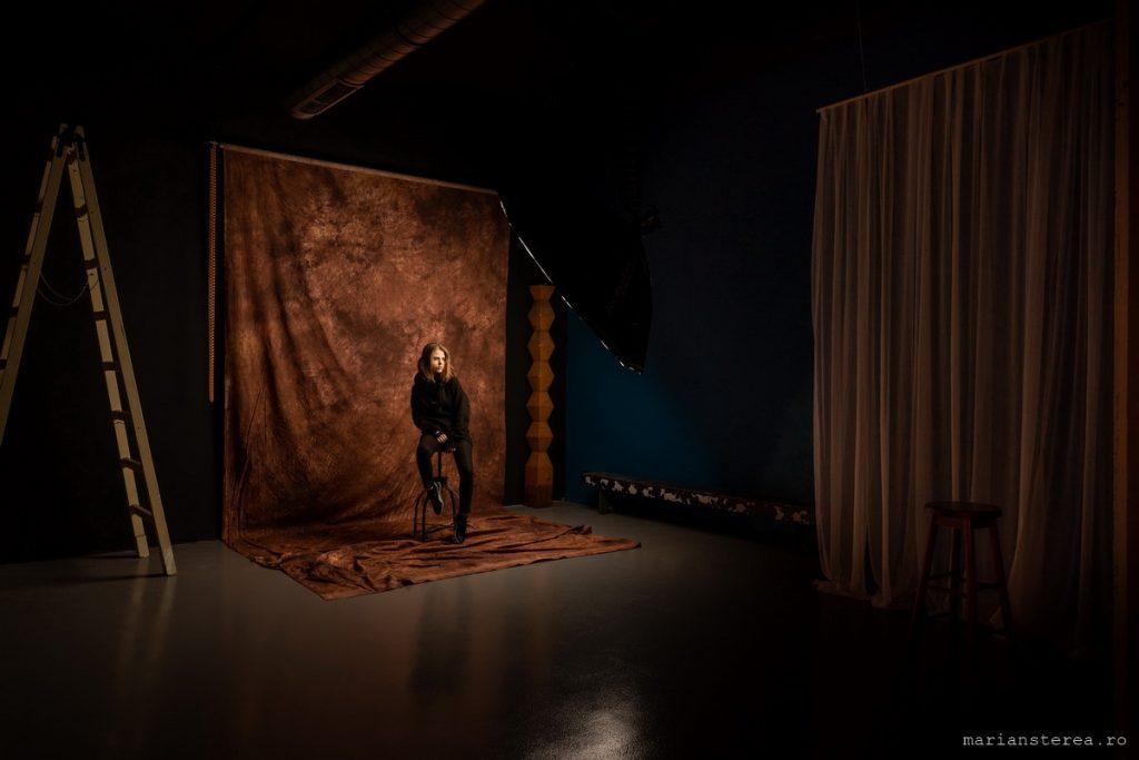 Studio foto de inchiriat constanta Marian Sterea