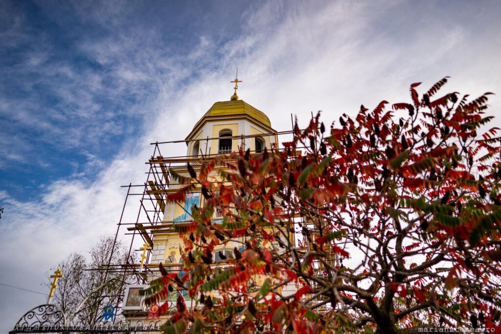 biserica lipoveneasca Sarichioi