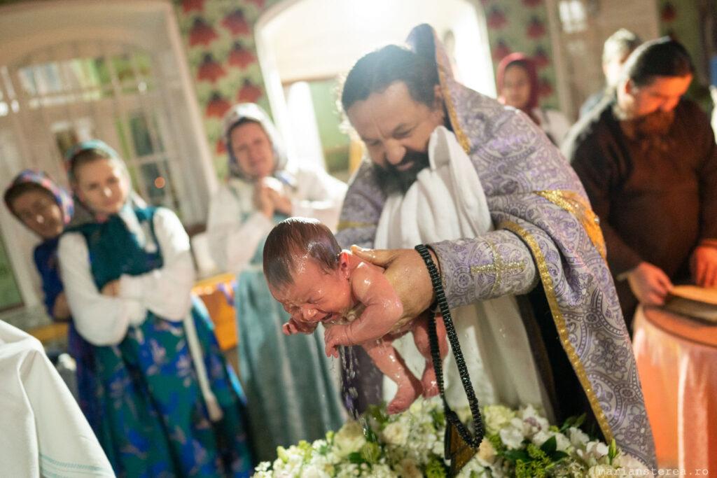 botez la lipoveni cristelnita